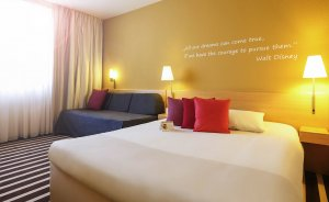 Novotel Szczecin Centrum Hotel **** / 1