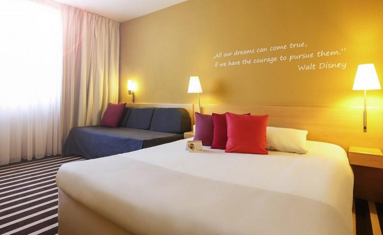 Hotel **** Novotel Szczecin Centrum / 8