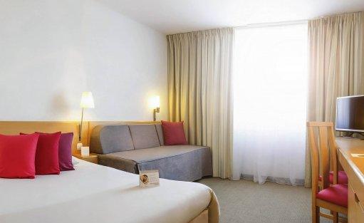 Hotel **** Novotel Szczecin Centrum / 7