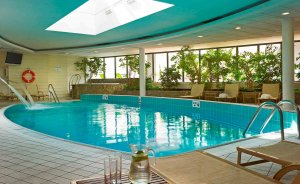 Novotel Szczecin Centrum Hotel **** / 0