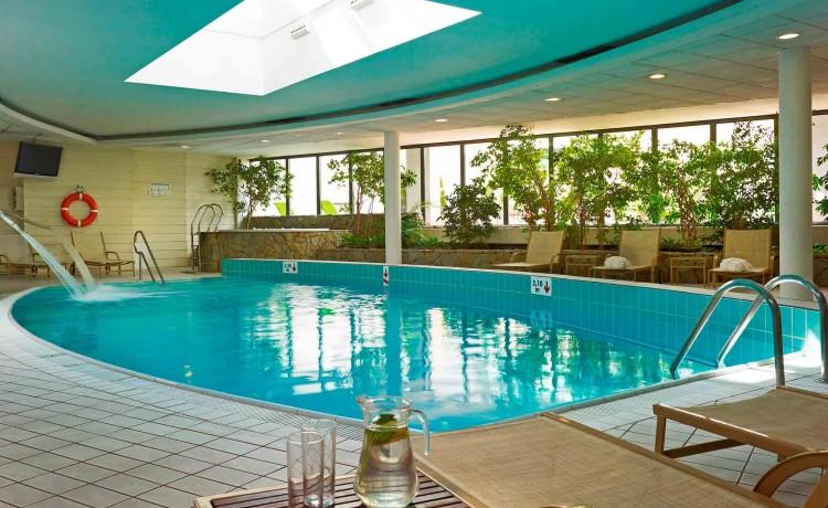 Hotel **** Novotel Szczecin Centrum / 9