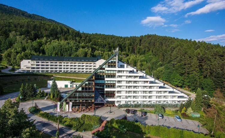 Hotel **** Hotel Klimczok **** / 0