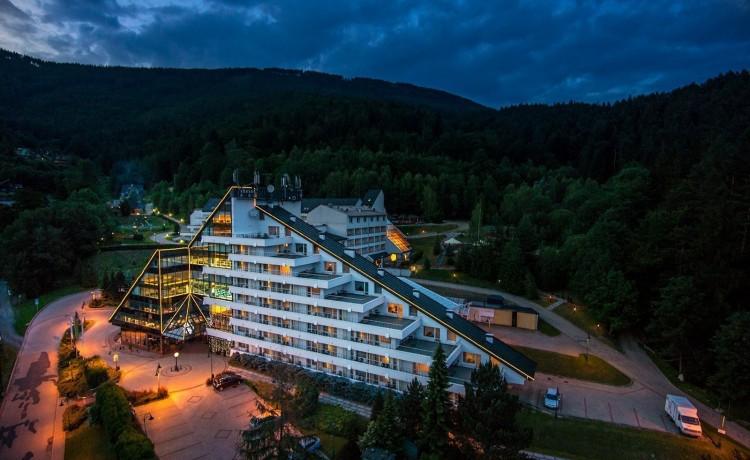 Hotel **** Hotel Klimczok **** / 3