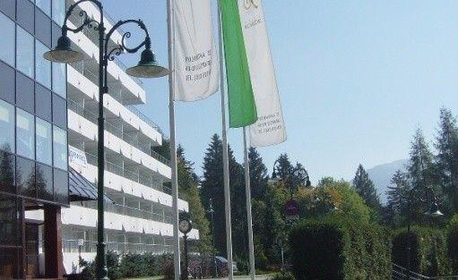 zdjęcie obiektu, Resort & SPA Hotel Klimczok, Szczyrk