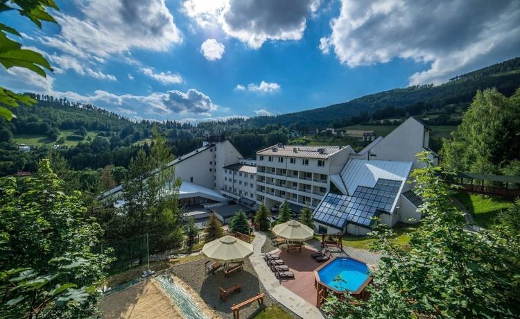 Hotel **** Hotel Klimczok **** / 1