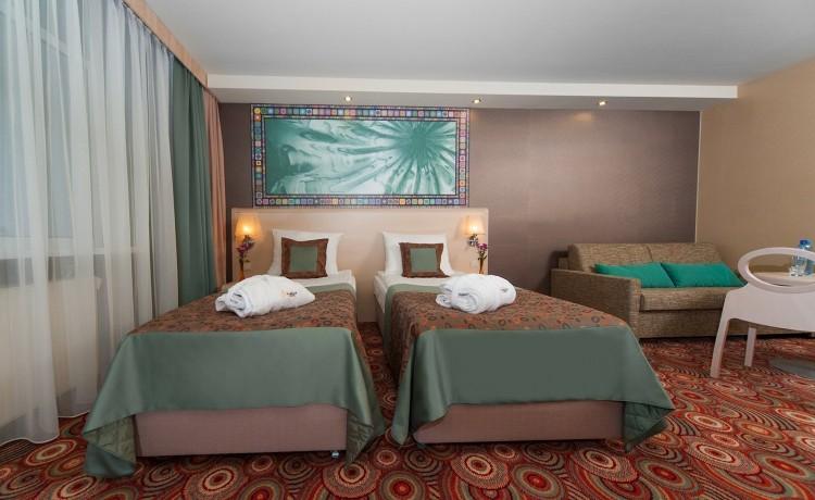 Hotel **** Hotel Klimczok **** / 8