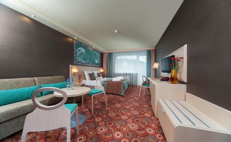 Hotel **** Hotel Klimczok **** / 6