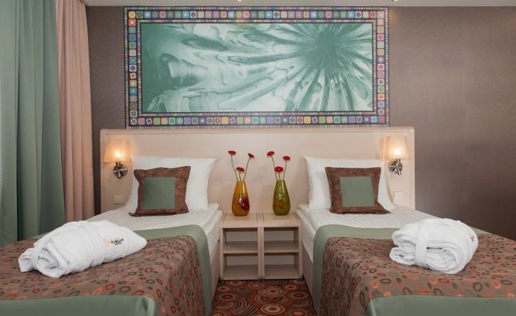 Hotel **** Hotel Klimczok **** / 4
