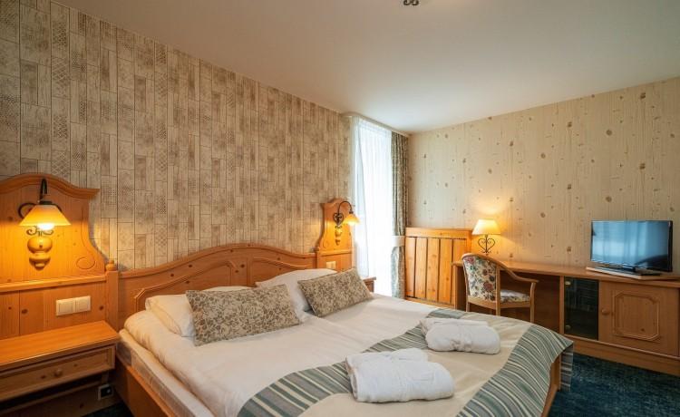 Hotel **** Hotel Klimczok **** / 9