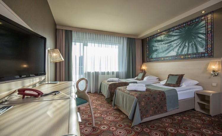 Hotel **** Hotel Klimczok **** / 13