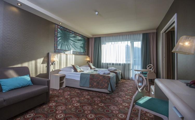 Hotel **** Hotel Klimczok **** / 15