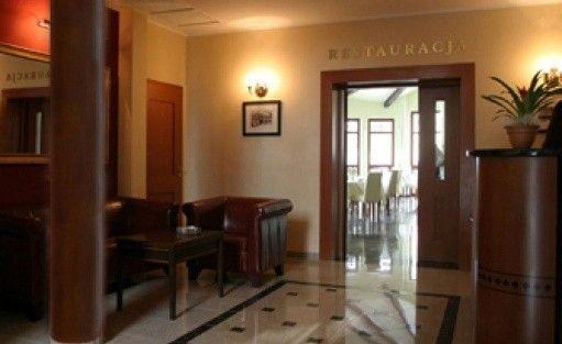 zdjęcie obiektu, Hotel Villa Baltica, Sopot