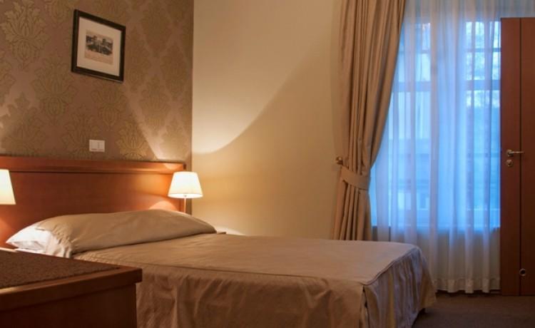 Hotel *** Hotel Villa Baltica / 17