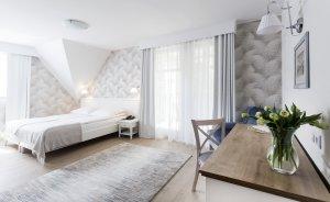Hotel Villa Baltica Hotel *** / 1