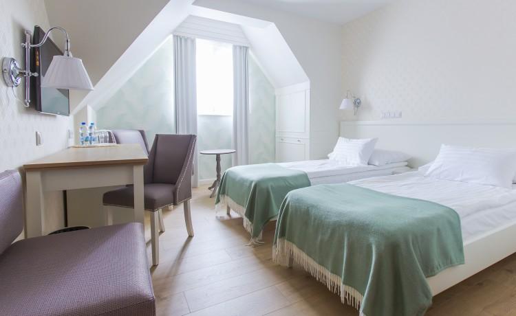 Hotel *** Hotel Villa Baltica / 7