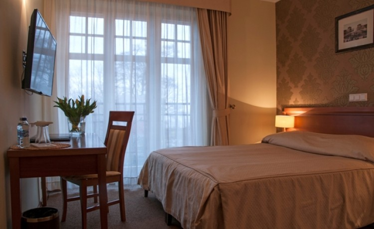 Hotel *** Hotel Villa Baltica / 16
