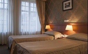 Hotel Villa Baltica Hotel *** / 7