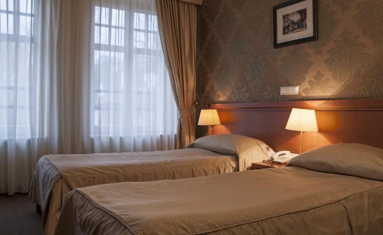 Hotel *** Hotel Villa Baltica / 14