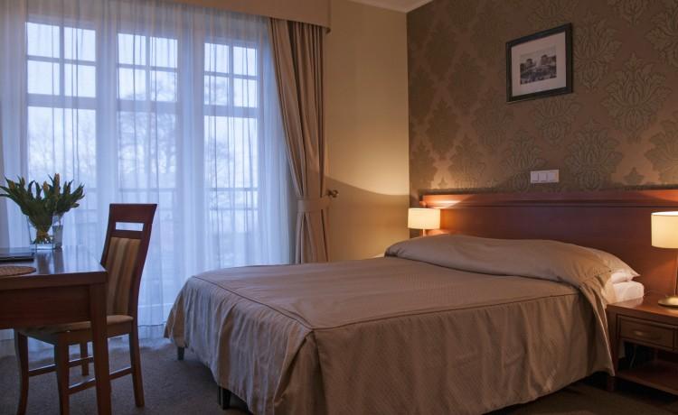 Hotel *** Hotel Villa Baltica / 13