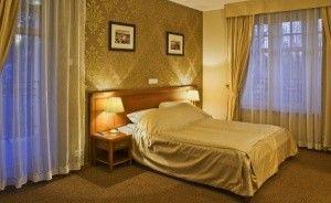 zdjęcie pokoju, Hotel Villa Baltica, Sopot
