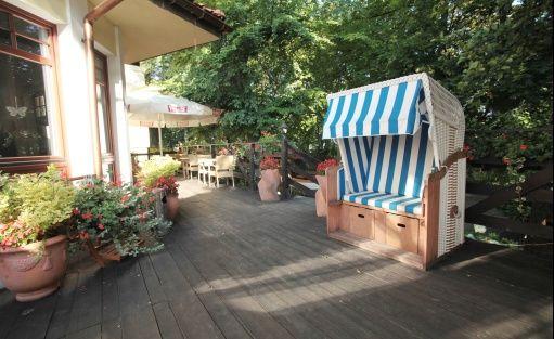 Hotel *** Hotel Villa Baltica / 18