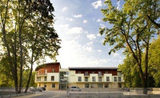 zdjęcie obiektu, Hotel Olympic, Ustroń