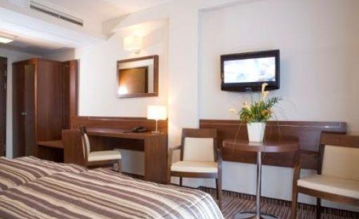 zdjęcie pokoju, Hotel Olympic, Ustroń