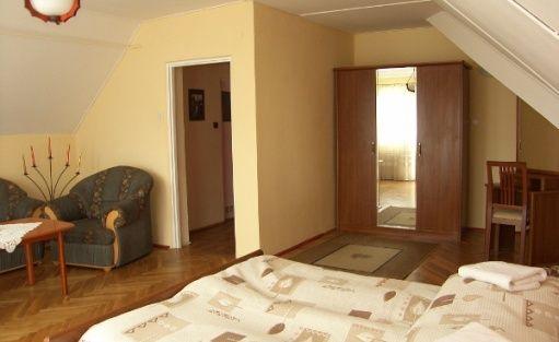 zdjęcie pokoju, Stary Folwark Tumiany, Tumiany