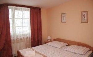 zdjęcie pokoju, Baccara, Ożarów Mazowiecki , Jawczyce