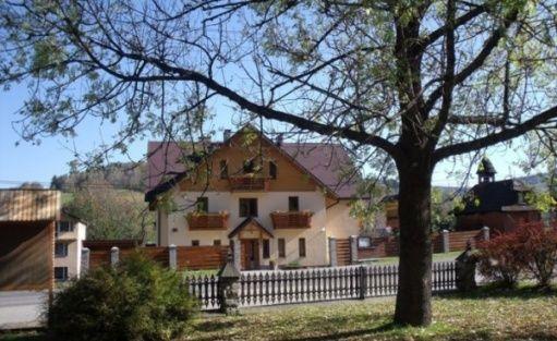 zdjęcie obiektu, Pensjonat Pod Pilskiem, Korbielów