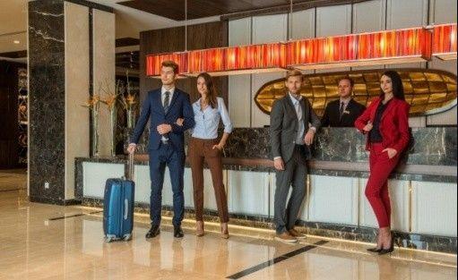 zdjęcie obiektu, Airport Hotel Okęcie, Warszawa