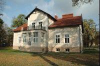 Dworek Uniwersytetu Rolniczego, ul. Balicka 253 Kraków