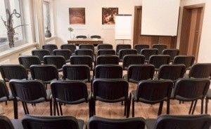 zdjęcie sali konferencyjnej, Centrum Turystyczno-Konferencyjne Na Skarpie, Charzykowy