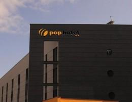 Hotel System POP w Krakowie