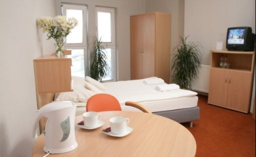 zdjęcie pokoju, Hotel System POP w Krakowie, Kraków