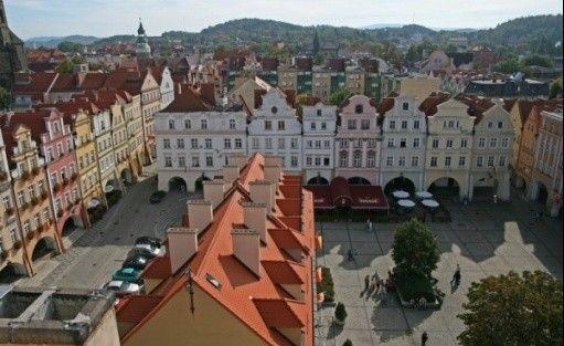 zdjęcie obiektu, Hotel Europa***, Jelenia Góra