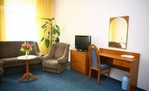 zdjęcie pokoju, Hotel Europa***, Jelenia Góra