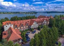 Hotel Robert's Port **** Lake Resort & SPA