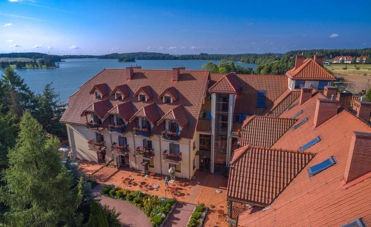 Hotel **** Hotel Robert's Port **** Lake Resort & SPA / 2