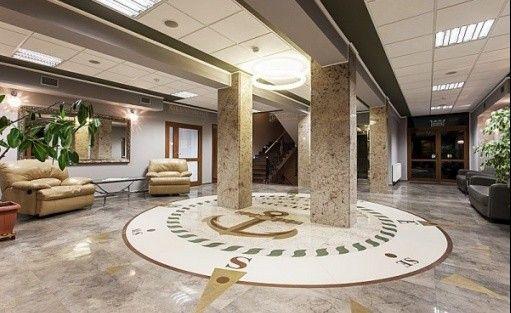zdjęcie obiektu, Hotel Robert's Port **** Lake Resort & SPA, Mikołajki