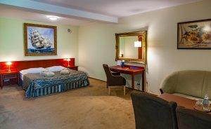 Hotel Robert's Port **** Lake Resort & SPA Hotel **** / 6