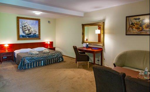 Hotel **** Hotel Robert's Port **** Lake Resort & SPA / 12