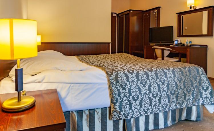 Hotel **** Hotel Robert's Port **** Lake Resort & SPA / 7