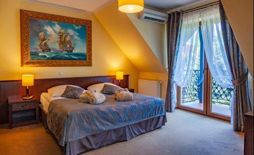 Hotel **** Hotel Robert's Port **** Lake Resort & SPA / 6