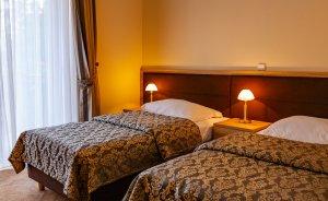 Hotel Robert's Port **** Lake Resort & SPA Hotel **** / 2