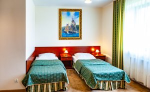 Hotel Robert's Port **** Lake Resort & SPA Hotel **** / 3