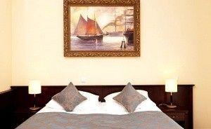 zdjęcie pokoju, Hotel Robert's Port **** Lake Resort & SPA, Mikołajki