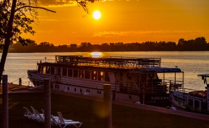 Hotel Robert's Port **** Lake Resort & SPA Hotel **** / 0