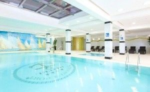 zdjęcie usługi dodatkowej, Hotel Robert's Port **** Lake Resort & SPA, Mikołajki