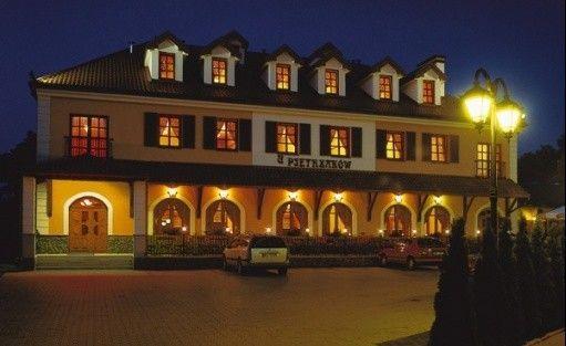 zdjęcie obiektu, Hotel U Pietrzaków, Warszawa
